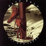 Kate Bush, The Red Shoes mp3
