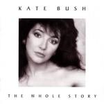 Kate Bush, The Whole Story