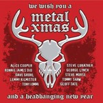 Various Artists, We Wish You A Metal Xmas And A Headbanging New Year mp3