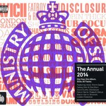 Various Artists, Ministry of Sound: The Annual 2014 mp3