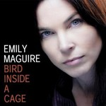 Emily Maguire, Bird Inside A Cage