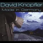 David Knopfler, Made In Germany
