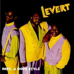LeVert, Rope a Dope Style