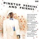 Pinetop Perkins, Pinetop Perkins and Friends