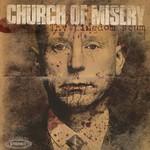 Church of Misery, Thy Kingdom Scum