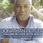 Jonathan Butler, Falling In Love With Jesus: Best Of Worship