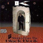 K-Rino, Stories From The Black Book
