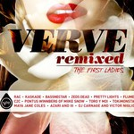 Various Artists, Verve Remixed: The First Ladies mp3