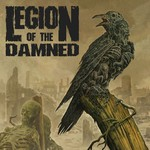 Legion of the Damned, Ravenous Plague