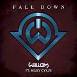 will.i.am, Fall Down (feat. Miley Cyrus)