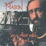 Dave Mason, Some Assembly Required