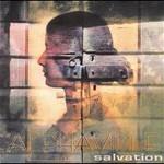 Alphaville, Salvation