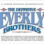 The Everly Brothers, The Definitive Everly Brothers