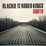 Blackie and the Rodeo Kings, South