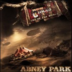 Abney Park, The Circus At the End of the World