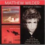 Matthew Wilder, I Don't Speak the Language / Bouncin' Off the Walls