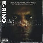 K-Rino, The Hit List