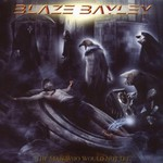Blaze Bayley, The Man Who Would Not Die