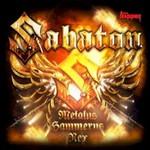 Sabaton, Metalus Hammerus Rex