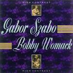 Gabor Szabo, High Contrast