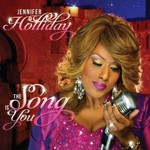 Jennifer Holliday, The Song Is You