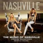 Various Artists, The Music of Nashville: Original Soundtrack, Season 2, Volume 1 mp3