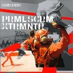 Primal Scream, XTRMNTR