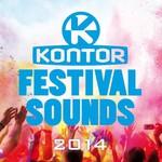 Various Artists, Kontor Festival Sounds 2014 mp3