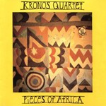 Kronos Quartet, Pieces of Africa