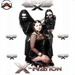 Arise-X, X-Nation