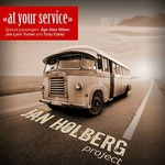 The Jan Holberg Project, At Your Service