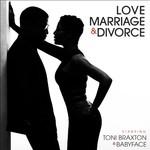 Toni Braxton & Babyface, Love, Marraige & Divorce