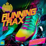 Various Artists, Ministry of Sound: Running Trax 2014 mp3