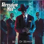 Adrenaline Mob, Men Of Honor
