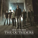 Eric Church, The Outsiders mp3