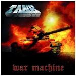 Tank, War Machine