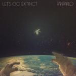 Fanfarlo, Let's Go Extinct