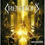 Crematory, Antiserum