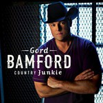 Gord Bamford, Country Junkie mp3