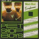 Pet Shop Boys, West End - Sunglasses