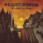 Grand Magus, Triumph and Power