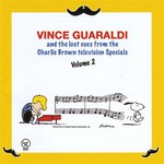 Vince Guaraldi, And the Lost Cues from the Charlie Brown Television Specials Vol. 2
