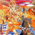 Earth & Fire,  Atlantis