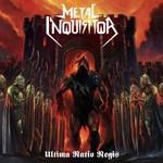 Metal Inquisitor, Ultima Ratio Regis mp3