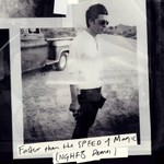 Noel Gallagher's High Flying Birds, Faster Than The Speed Of Magic mp3