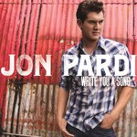 Jon Pardi, Write You A Song