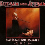 Flotsam and Jetsam, No Place For Disgrace 2014 mp3