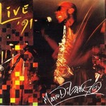 Manu Dibango, Live '91