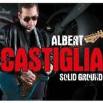 Albert Castiglia, Solid Ground