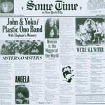 John Lennon & Yoko Ono, Some Time in New York City mp3
